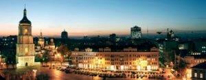 Hostel in Kiev